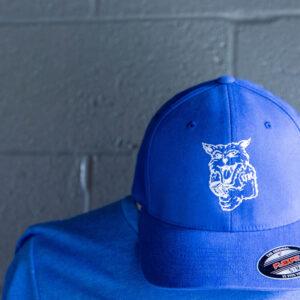 Just The Cats FlexFit Hat