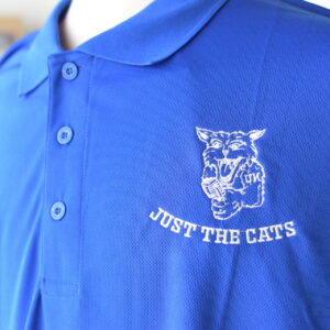 Just The Cats Polo